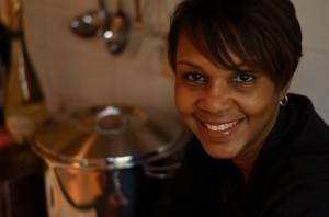 Chef Donna